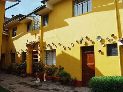 Hostal El Andariego