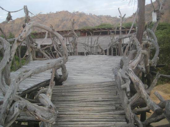 Hostal Grillo Tres Puntas