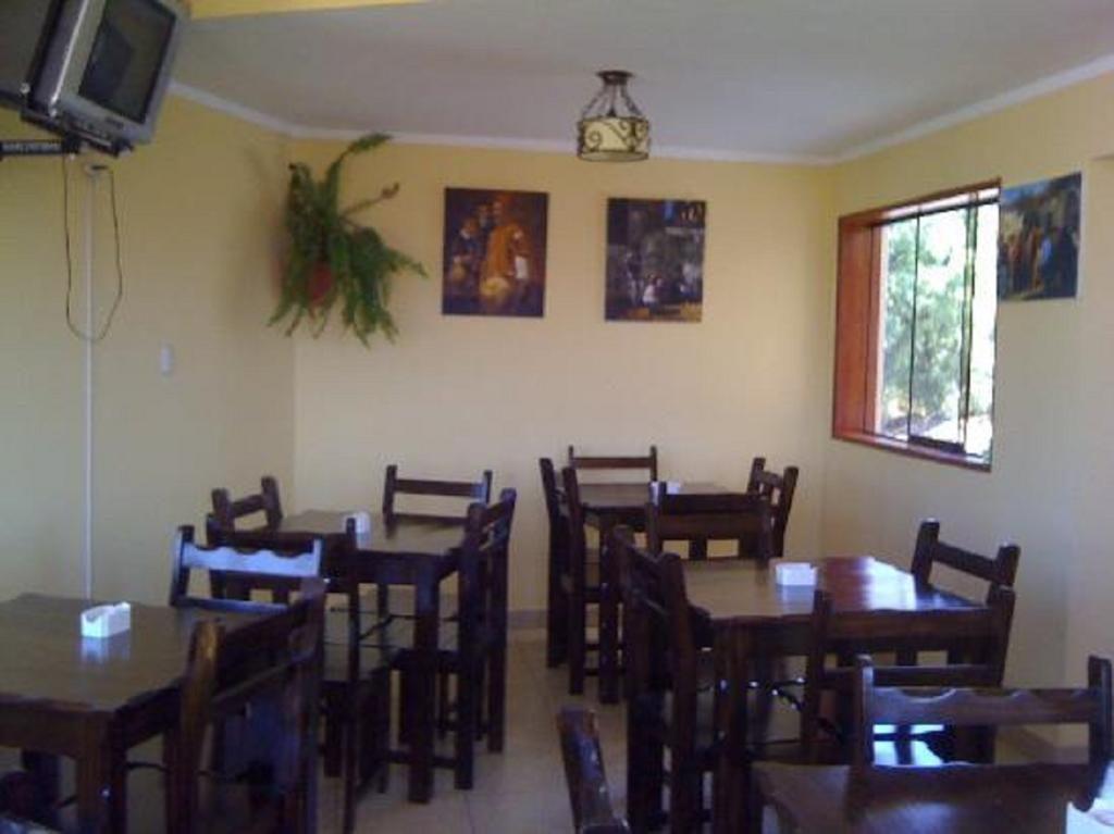 Hostal Sevilla Ayacucho