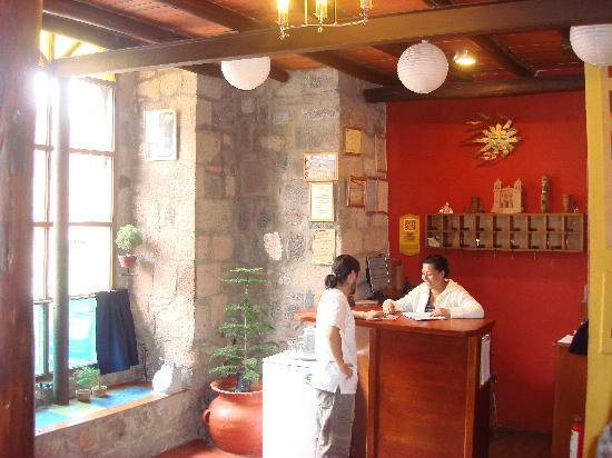 Hostal Teatro Inka