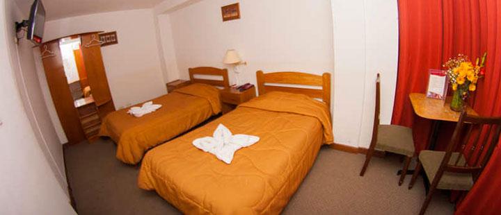 Hotel Antars Mystic