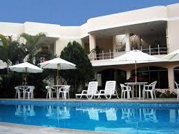 Hotel Belle Sand