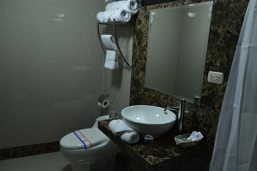 Hotel Casa Campesina