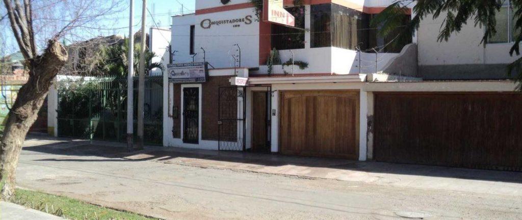 Hotel Conquistadores Inn