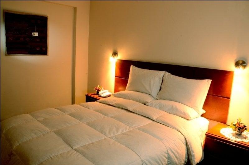 Hotel Golden Inka
