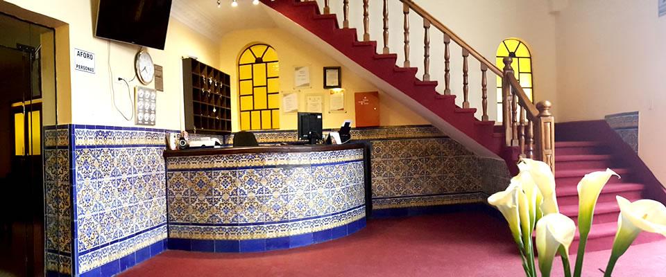 Hotel Inka's Tarabamba