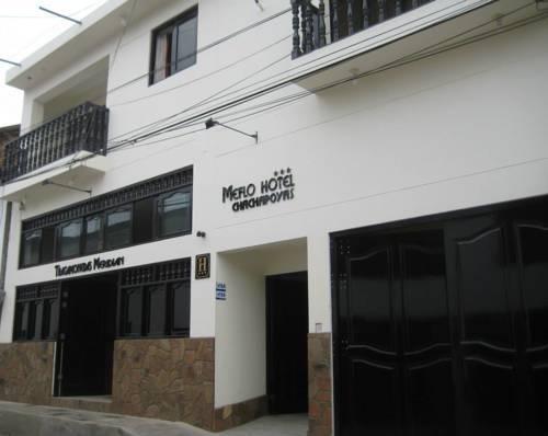 Hotel Meflo Chachapoyas