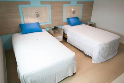 Hotel Mega