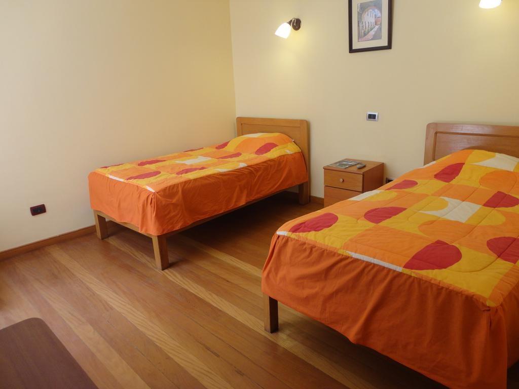 Hotel Mirasol
