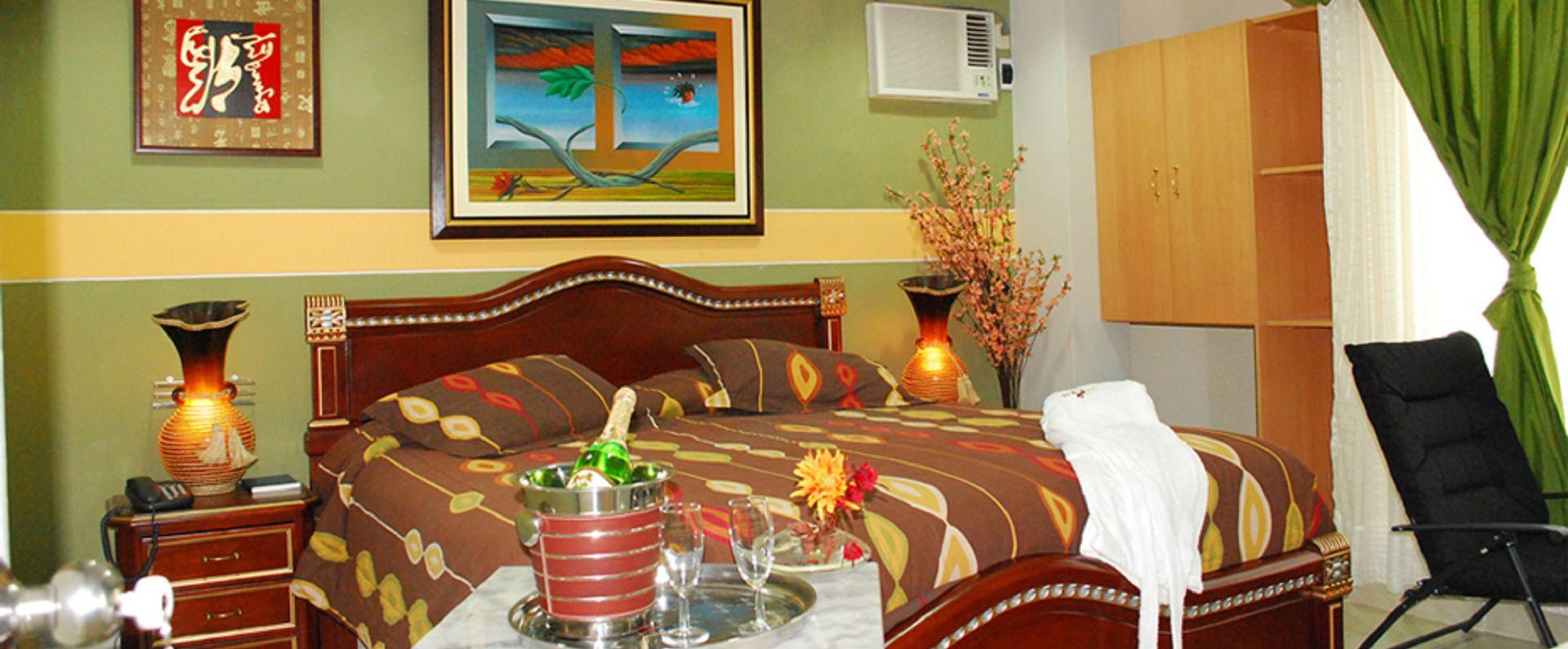 Hotel Rizzo Plaza