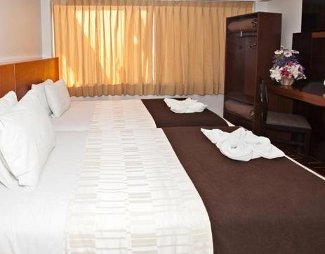 Hotel Polo Corporativo