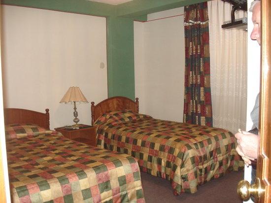 Hotel Tambo Titikaka