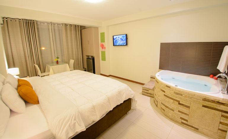 Hotel Wayta Inn