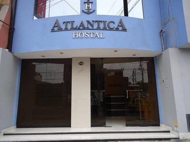 Atlantica Hostal