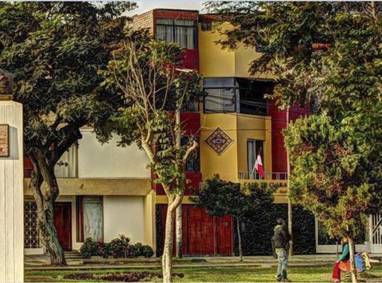 Hostal Casa de Clara