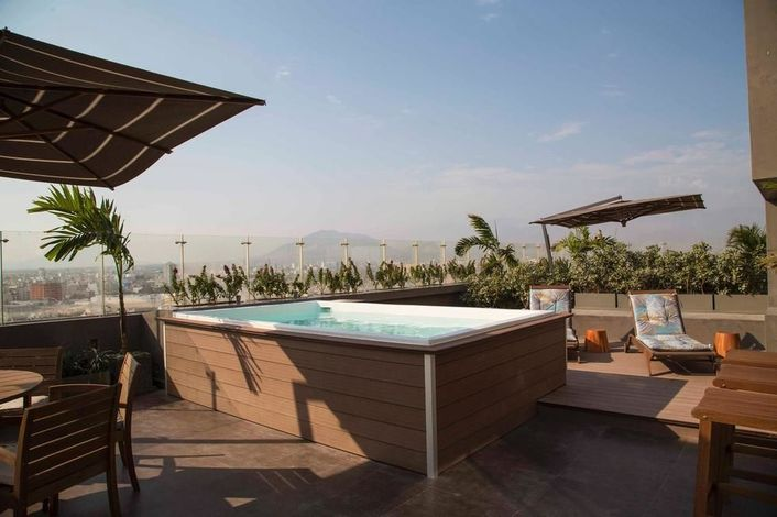 Hotel Casa Andina Premium