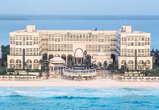 Hotel CasaMagna Marriott Cancun Resort