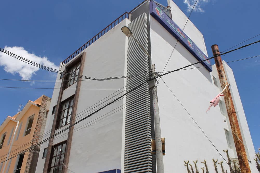 Hotel Sierra Alta Colca