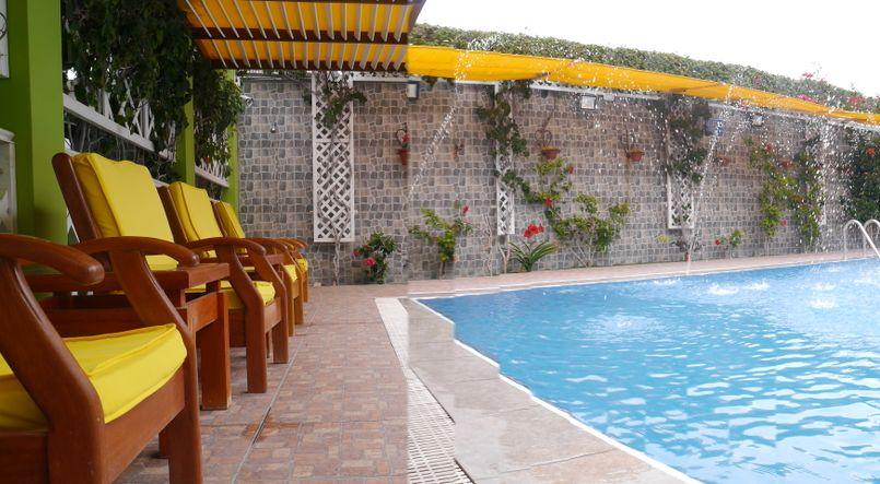Hotel Villegas III
