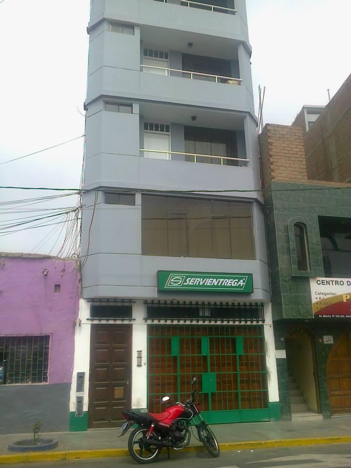 Strenua Apartments
