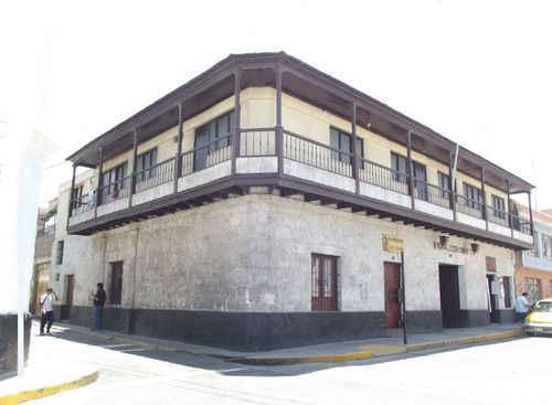 Hostal Lider Inn