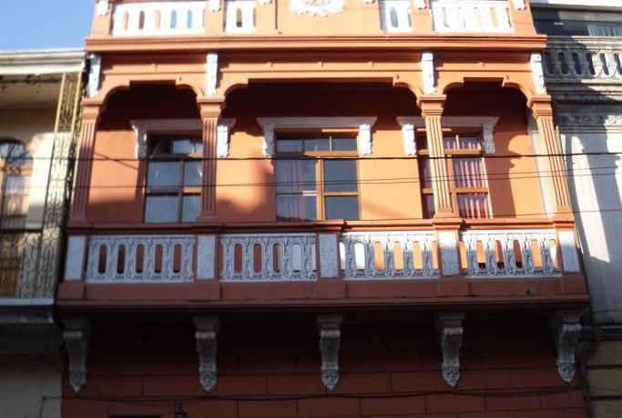 Hotel Casa de Isabel