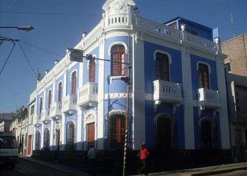 Hotel La Casona De Palacio Viejo