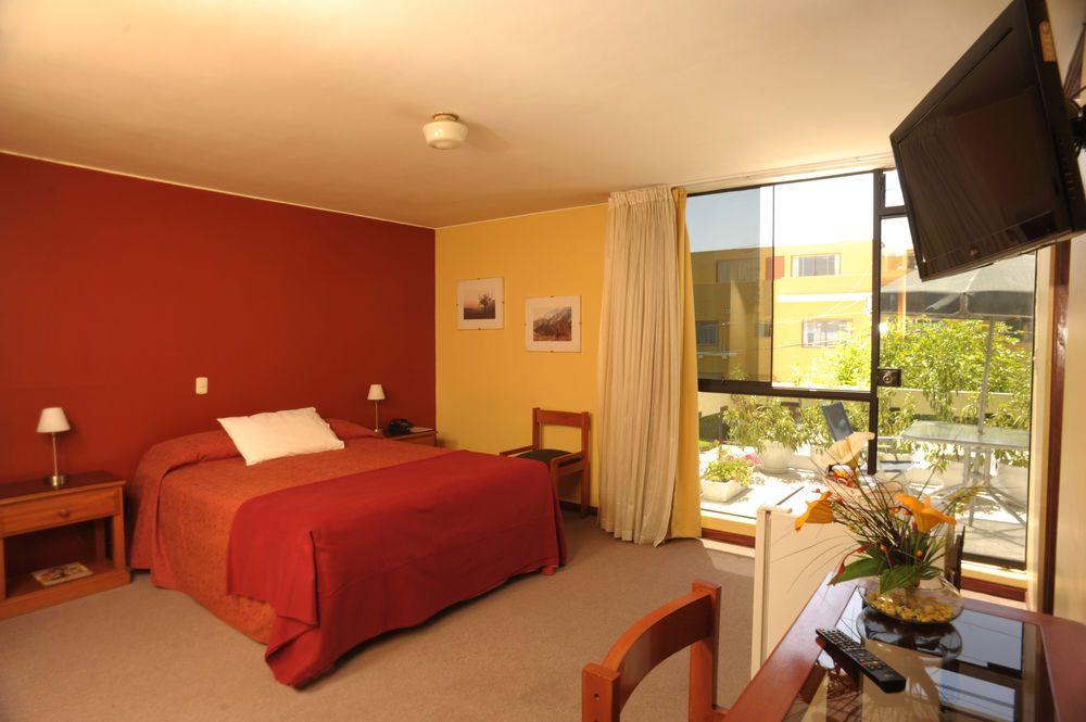 Hotel La Gruta