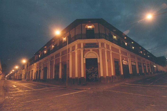 Hotel Los Balcones De Moral y Santa Catalina