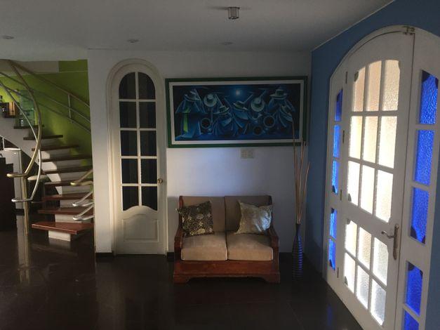 Casa de Moni