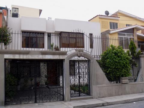 Hotel Casa de Dina