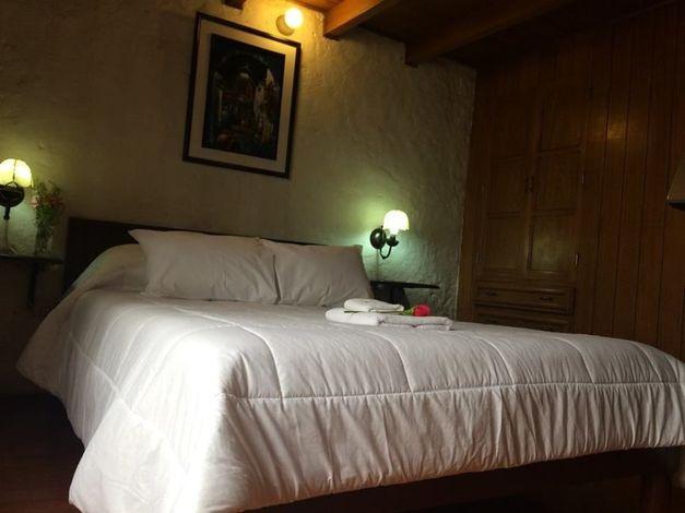 Hostal El Monarca Arequipa