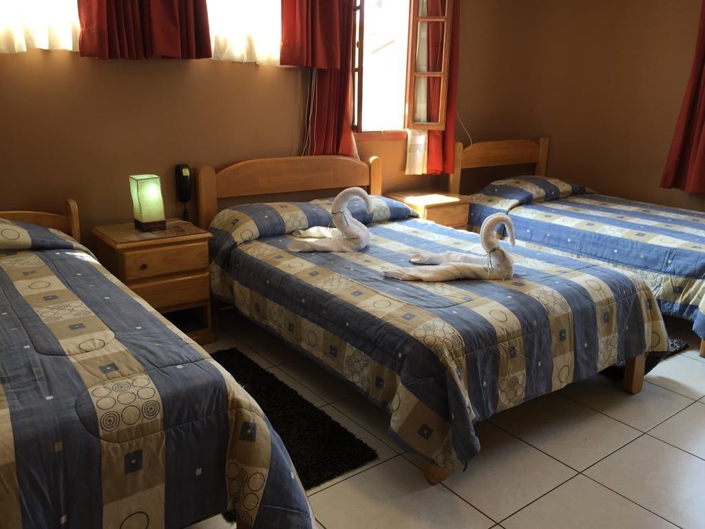 Hotel El Solar de La Macarena