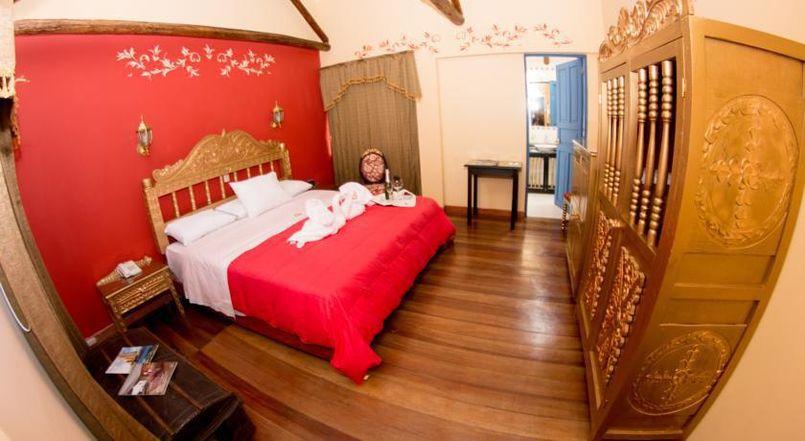 Hotel El Truco Luxury Boutique