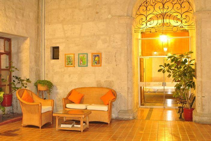 Hotel Quintay Jerusalen