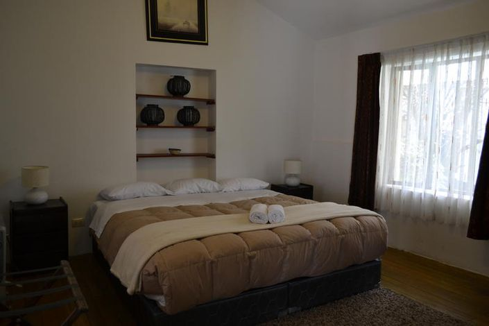 Hotel Chalet Cantagallo