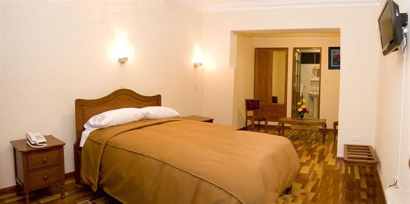 Hotel La Casa de Selenque