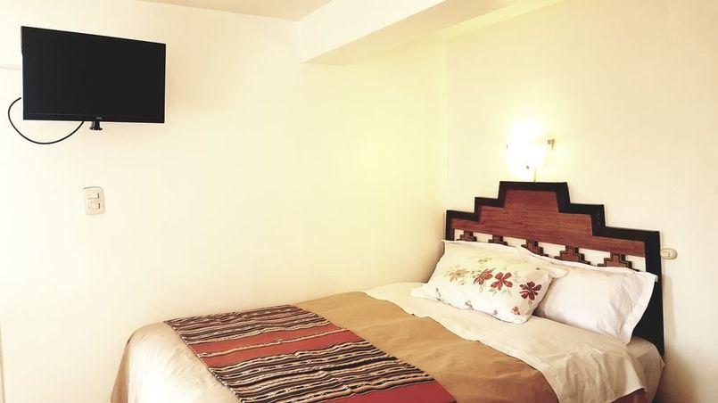 Pumamarca Guest House