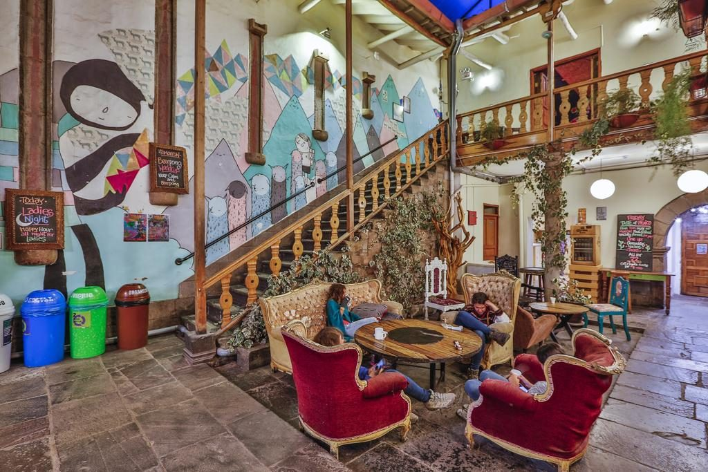 Hostal Kokopelli Cusco
