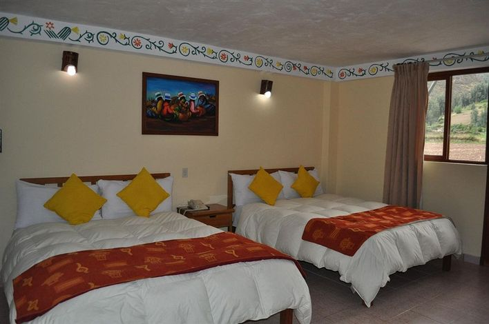 Royal Inka Hotel Pisac