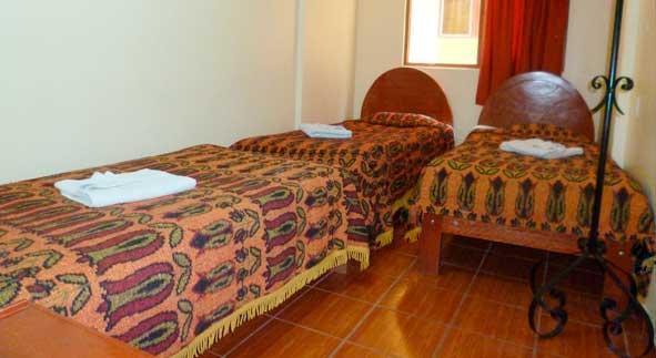 Hotel Samani