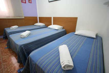 Hotel Sol de Oro