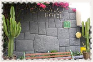 hotel ensueño