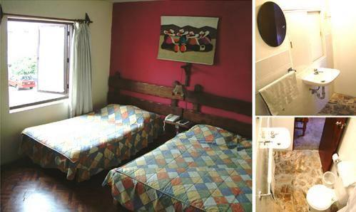 Hostal Paqueñito Inn