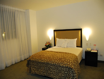 Hotel Ramada Costa del Sol