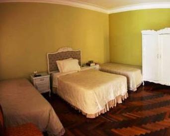 Hotel La Casona del Búho