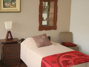 Hotel Casa Wayra B & B
