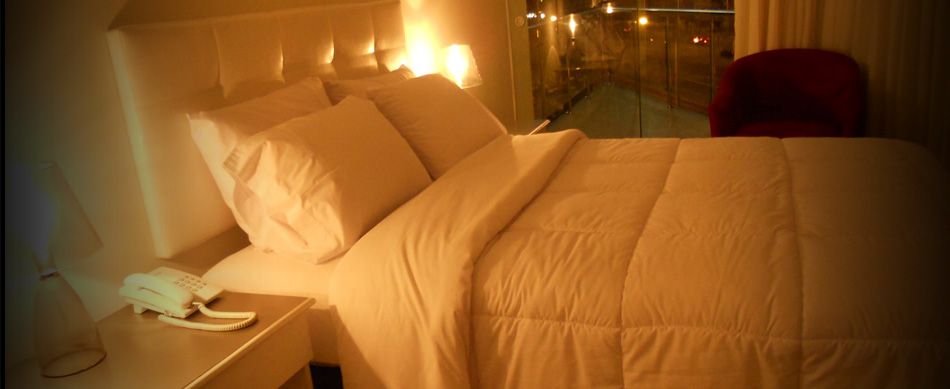 Hotel Chateau Daniel's
