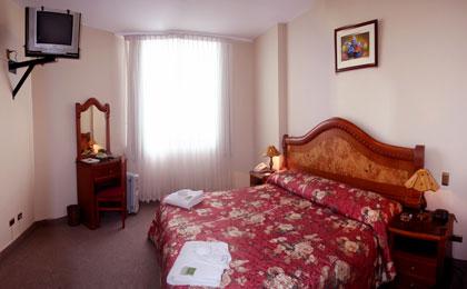 Hotel Miraflores Colon