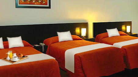 Hotel De Ville Inn